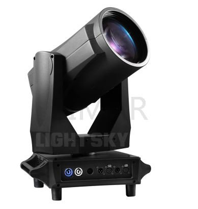 400W LED moving head light