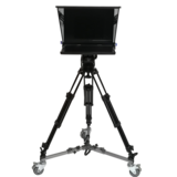 22 inch professional teleprompter with 1 LCD