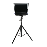 22 inch portable teleprompter with 1LCD