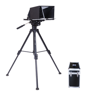 10 inch teleprompter