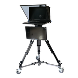 22 inch professional teleprompter